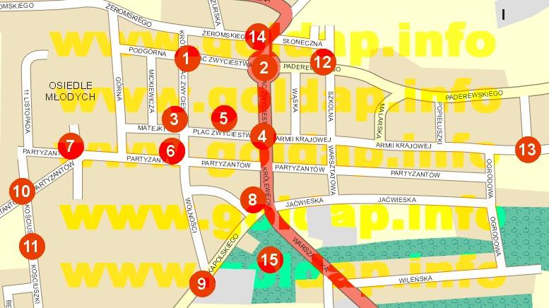 Goldapski Portal Internetowy Goldap Info